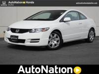 2010 Honda Civic Cpe Our Location is: AutoNation Honda