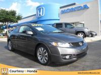 2010 HONDA Civic Cpe Coupe 2dr Man Si Our Location is: