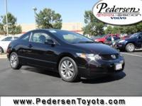 Options Included: Crystal Black Pearl, Gray Seat Trim,
