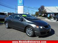 LOW MILES - 62,403! PRICE DROP FROM $11,500, EPA 36 MPG