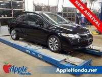 ***ACCIDENT FREE CARFAX***, ***LOW MILES***, Sunroof,