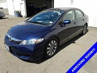 LOW MILES!, NON-SMOKER!, CLEAN CARFAX!, OIL CHANGED,