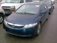 Civic EX and Gray Cloth. Gasoline! Why pay more for