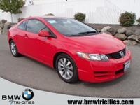 Exterior Color: rallye red, Body: 2 Dr Coupe, Engine:
