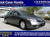Honda has outdone itself with this superb 2010 Honda