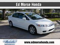 You cannot go wrong with this fantastic 2010 Honda