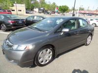 Looking for a clean, well-cared for 2010 Honda Civic