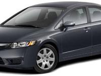 2010 Honda Civic LX For Sale.Features:Front Wheel