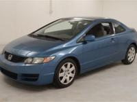 Exterior Color: Blue Transmission: Automatic 5-Speed