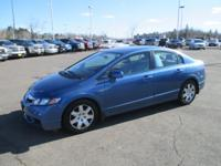 Exterior Color: royal blue pearl, Body: 4 Dr Sedan,