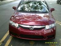 Options:  2010 Honda Civic  Very Clean Local