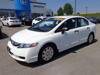 2010 Honda Civic Sdn Our Location is: AutoNation Honda