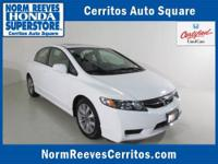 2010 HONDA Civic Sdn Sedan 4dr Auto EX Our Location is: