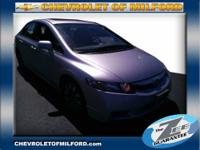 Chevrolet of Milford is pleased to be currently
