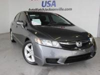 2010 Honda Civic Sdn Sedan LX-S Our Location is:
