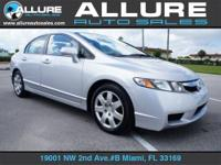 2010 HONDA CIVIC SEDAN 4 DOOR LX-S Our Location is: