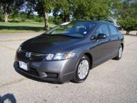 The Honda Civic has been the standard for the mid-size