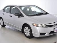 Recent Arrival! CARFAX One-Owner. This 2010 Honda Civic