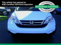 2010 Honda CR-V 2WD 5dr LX Our Location is: Enterprise