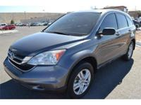 2010 Honda CR-V 4dr 4x4 EX EX Our Location is: Lithia