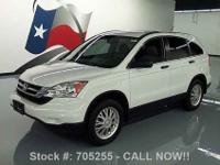 2010 Honda CR-V s-u-v, 2.4L I4 Engine,Automatic
