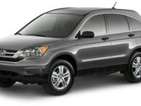 2010 Honda CR-V EX For Sale.Features:Four Wheel Drive,