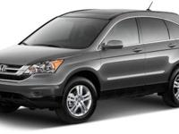 2010 Honda CR-V EX-L For Sale.Features:Front Wheel