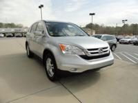 We are excited to offer this 2010 Honda CR-V. CARFAX