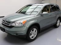 This awesome 2010 Honda CR-V comes loaded with the