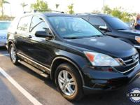 CR-V EX-L. You Win! Yeah baby!  Looking for an amazing