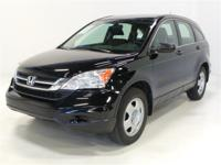 This 2010 Honda CR-V is a great pick. With so many