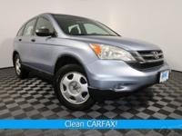 New Price! Clean CARFAX. AWD, Cruise Control, ABS