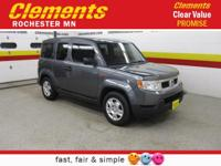 Options:  2010 Honda Element 4Wd 5Dr Auto Lx|4 Wheel