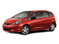 This 2010 Honda Fit is proudly offered by Alan Webb