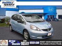 You can locate this 2010 Honda Fit and many others like