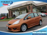 Exterior Color: orange, Body: Hatchback, Engine: 1.5L