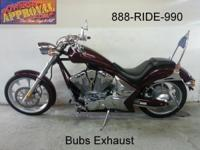 2010 Honda Fury motorbike for sale just $8999! Super
