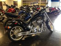 2010 HONDA FURY On Track Powersports is a family owned