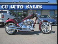 PRICE JUST REDUCED! For Sale is a nice Honda Fury