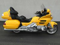 Motorcycles Touring 2454 PSN . Thats the Gold Wing