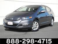 2010 Honda Insight Our Location is: AutoNation Honda