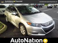 2010 Honda Insight. Our Location is: AutoNation