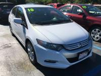 ABS Brakes (4-Wheel), Air Conditioning, Airbags - Front