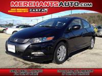 2010 Honda Insight Hatchback LX Our Location is: