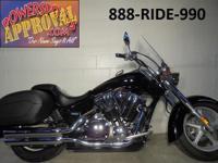 2010 Honda Interstate 1300 c.c. motorcycle for sale