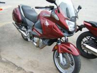 Motorcycles Sport Touring 236 PSN . Fully outfitted and