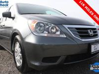 Navigation! Backup Camera.405 Motors Certified, Gray