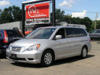 2010 HONDA ODYSSEY 5dr EX-L w/R Our Location is: The
