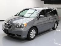 This awesome 2010 Honda Odyssey comes loaded with the