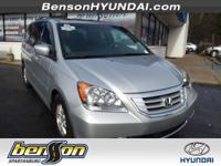 ONE OWNER, NON-SMOKER, BACKUP CAMERA, CRUISE CONTROL,